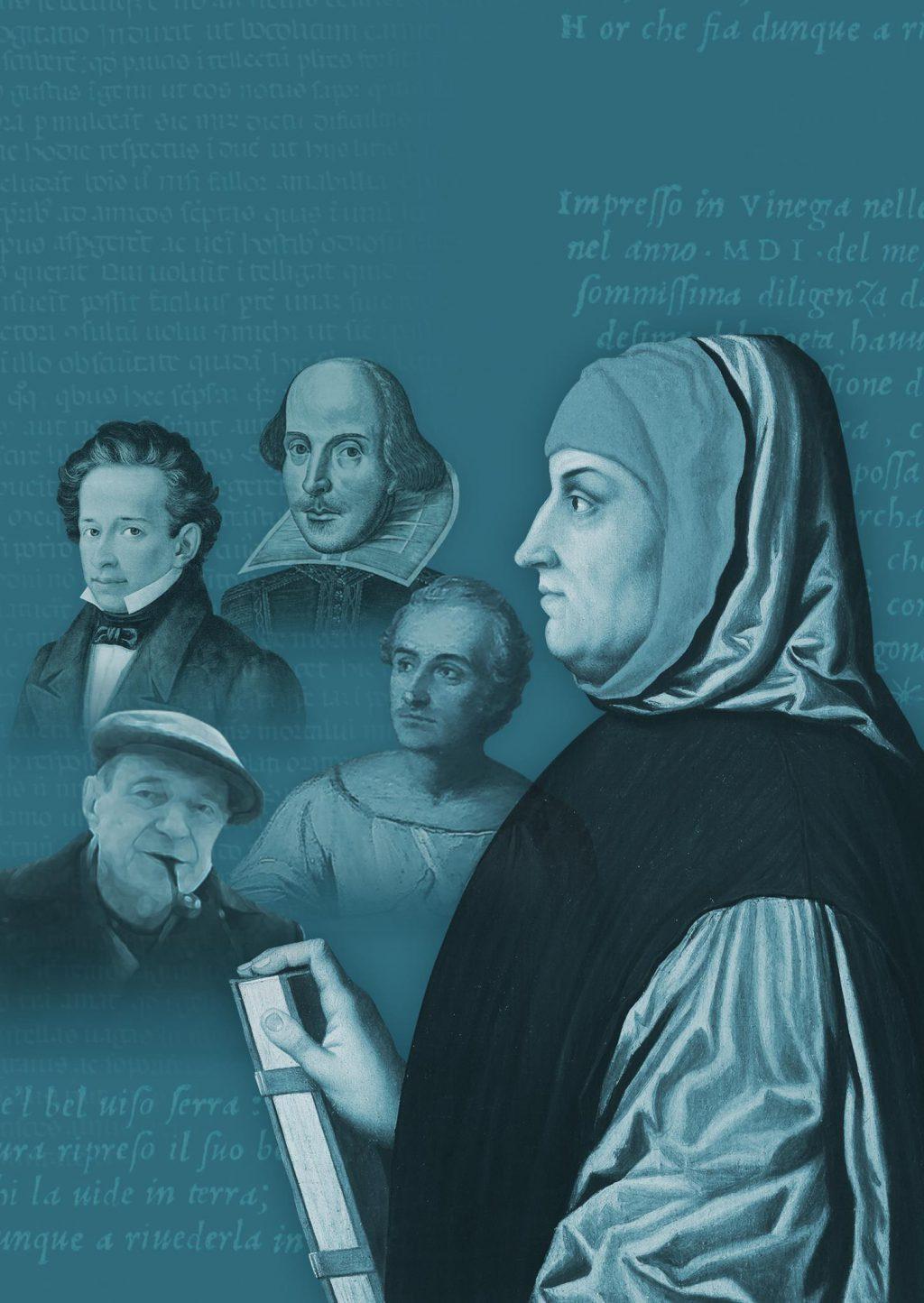 Francesco Petrarca tra identità culturale ed eredità poetica
