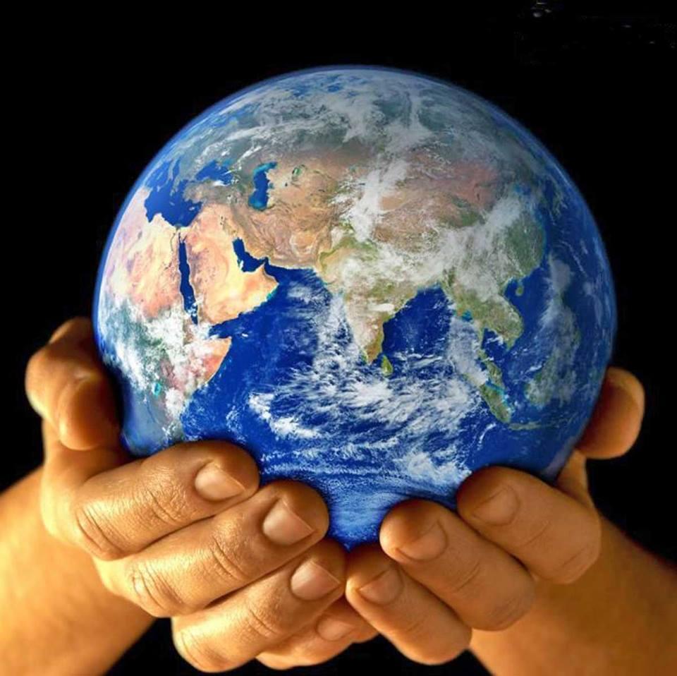 Astronave terra - Come la terra protegge la vita