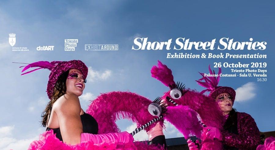 Short Street Stories