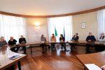 Trieste 2020 Science Greeters