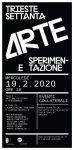 Trieste Settanta, Arte e sperimentazione – Arte moltiplicata e Performance