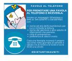 Trieste, Favole al Telefono
